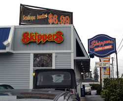 skippersvancouver About Hazel Dell Skippers