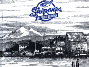 Skippers Seafood and Chowder House